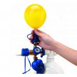 Почему шарики наполненные гелием дорожают
