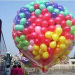 Воздушные шары - важный элемент любого праздника