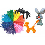 Воздушные шары для моделирования (ШДМ)