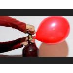 Чем можно надуть шарики