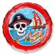 Пираты С днём рождения