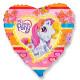 Моя маленькая лошадка, Сердце