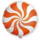 Карамель (оранжевый)