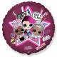 Куклы LOL Рок-звезда